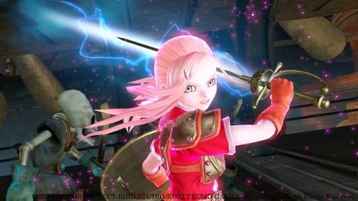 Dragon Quest Heroes PC Screenshots 10