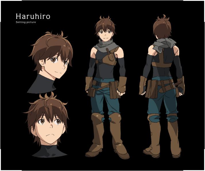Hai-to-Gensou-no-Grimgar-Anime-Character-Designs-Haruhiro