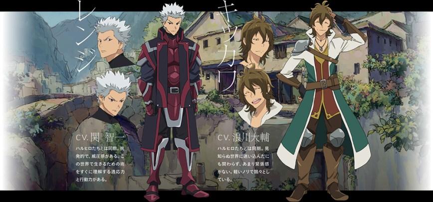 Hai-to-Gensou-no-Grimgar-Anime-Character-Visual-Renji-Kikkawa