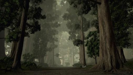 Koei Tecmo Attack on Titan Environment Screenshots 06