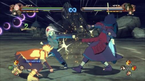 Naruto Shippuden- Ultimate Ninja Storm 4 December Screenshots 05