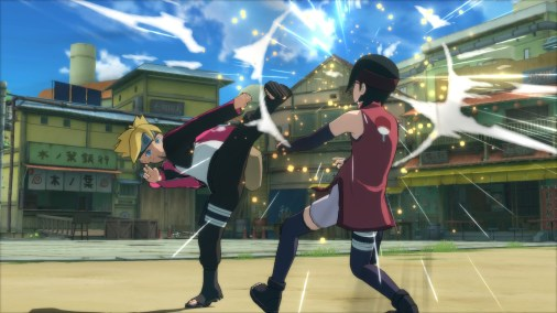 Naruto Shippuden- Ultimate Ninja Storm 4 December Screenshots 21