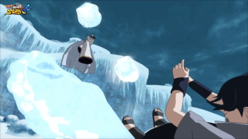 Naruto Shippuden- Ultimate Ninja Storm 4 December Screenshots 58