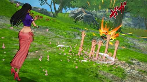One Piece Burning Blood Screenshots 105