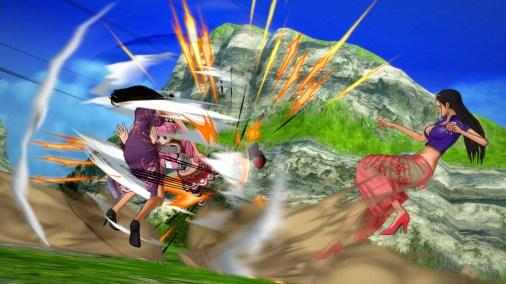 One Piece Burning Blood Screenshots 111