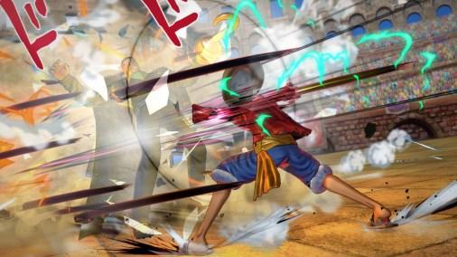 One Piece Burning Blood Screenshots 41