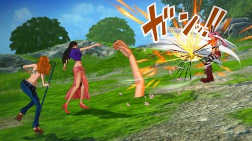 One Piece Burning Blood Screenshots 59