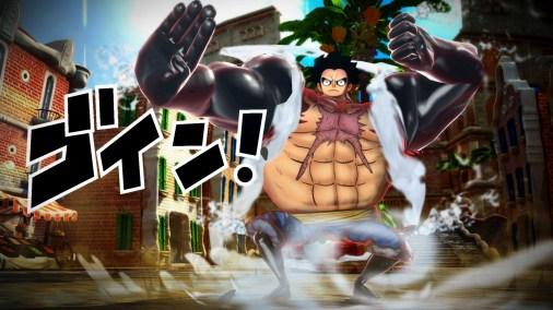 One Piece Burning Blood Screenshots 77