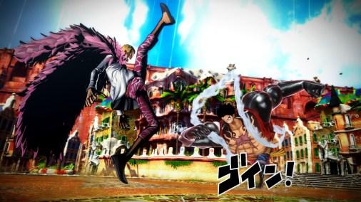 One Piece Burning Blood Screenshots 78