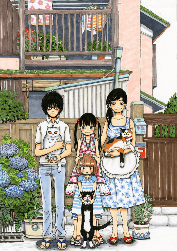 Sangatsu-no-Lion-Manga-Visual