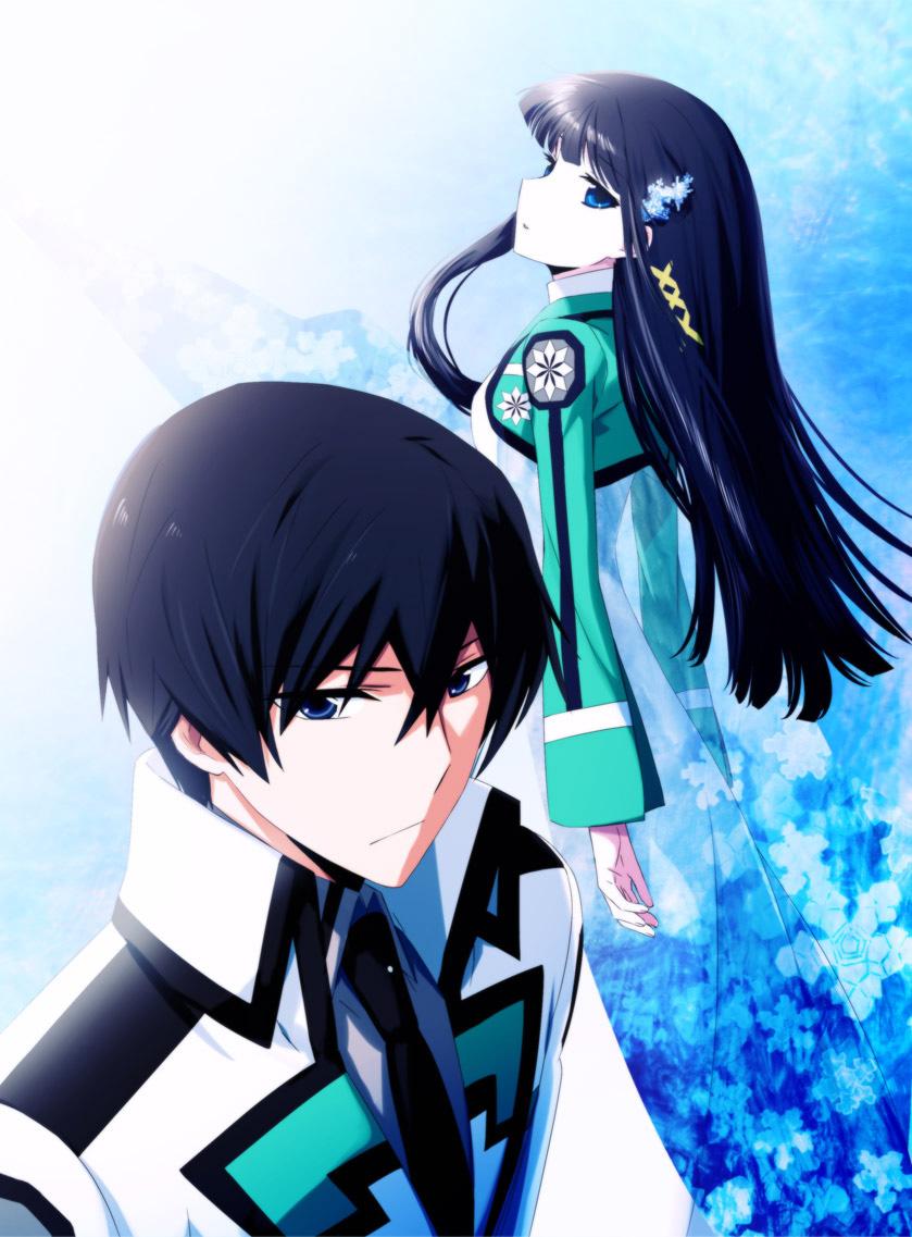 Mahouka-Koukou-no-Rettousei-Anime-Visual-00