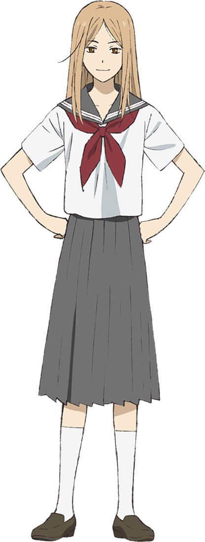 Natsume-Yuujinchou-Anime-Character-Designs-Reiko-Natsume