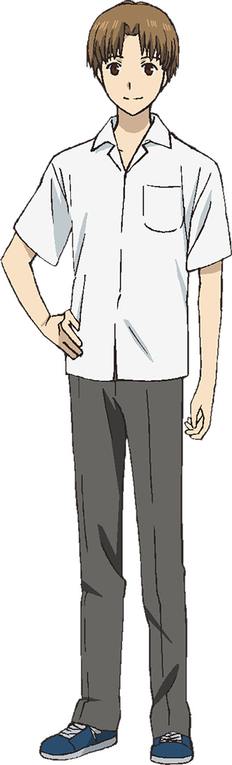 Natsume-Yuujinchou-Anime-Character-Designs-Satoru-Nishimura