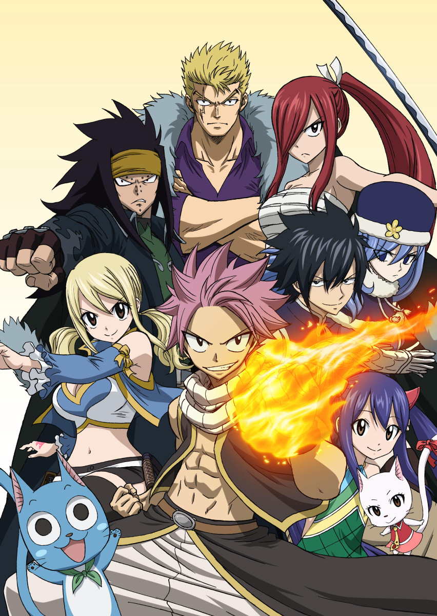 Fairy-Tail-Anime-Visual