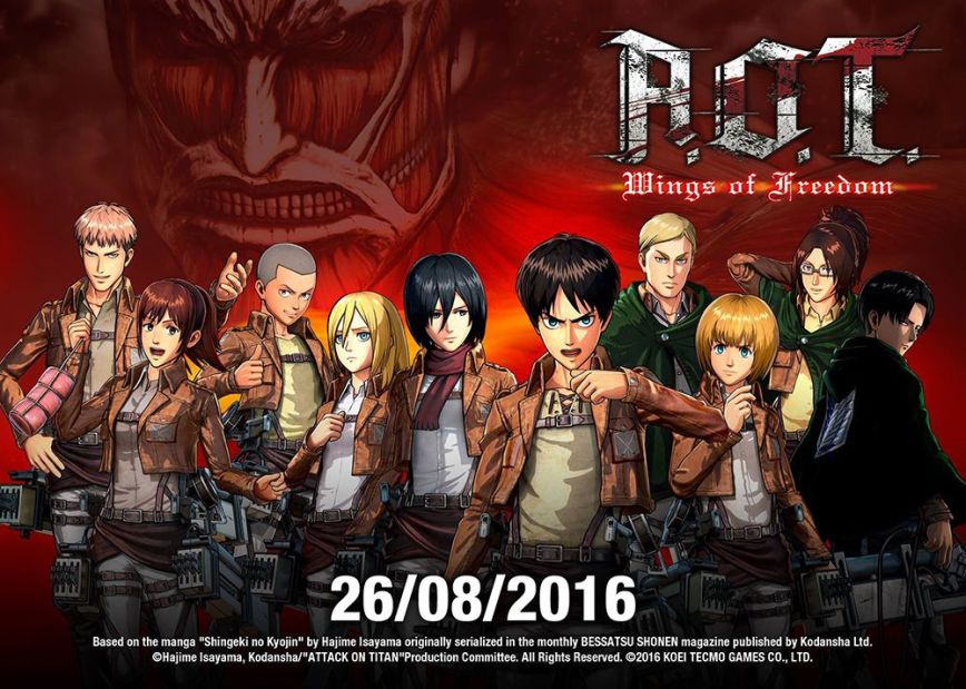 Attack-on-Titan-Wings-of-Freedom-Steam-Announcement