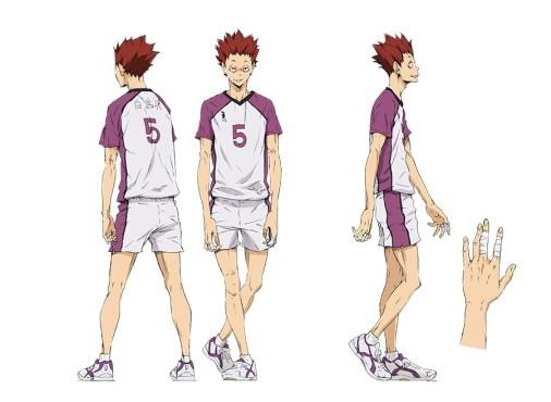 Haikyuu-Karasuno-Koukou-VS-Shiratorizawa-Gakuen-Koukou-Character-Designs-Satori-Tendou-02