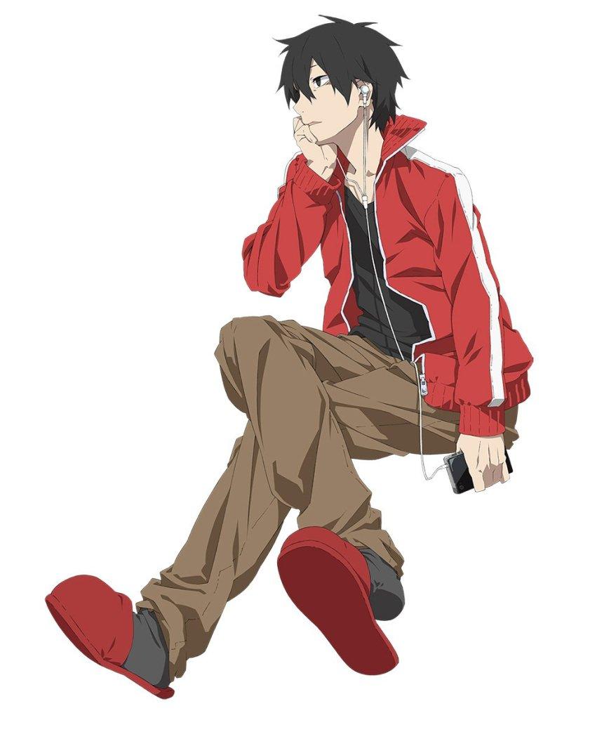 Mekakucity-Actors-Character-Designs-Shintarou-Kisaragi