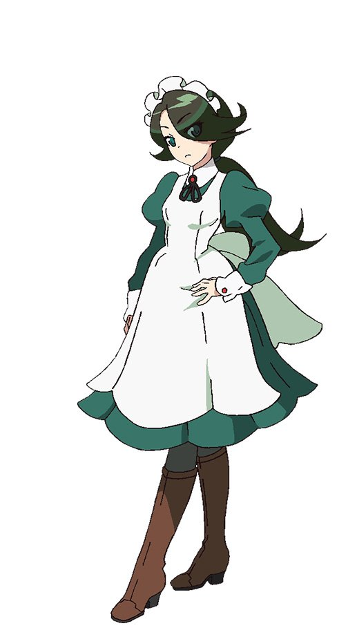 Kubikiri-Cycle-Aoiro-Savant-to-Zaregototsukai-Character-Design-Akari