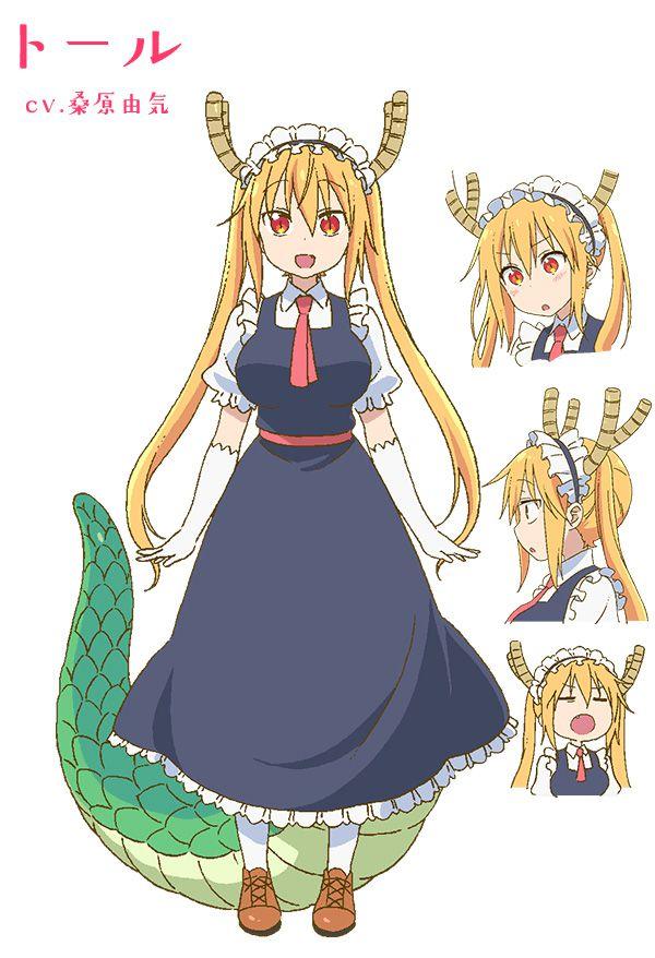 Kobayashi-san-Chi-no-Maid-Dragon-Character-Designs-Tooru