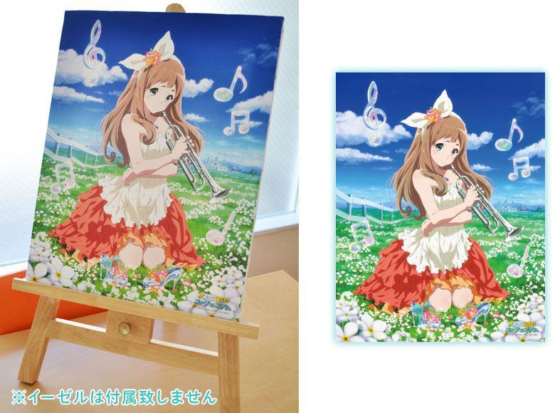 Hibike!-Euphonium-Birthday-Concert-Yuuko-Yoshikawa-Canvas-Art