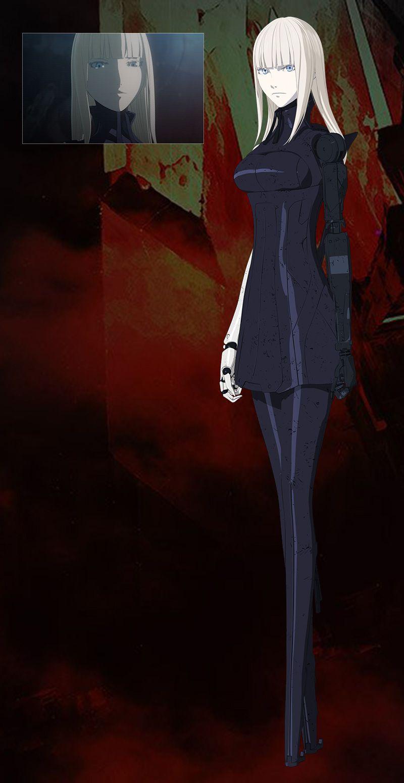 Blame-Anime-Film-Character-Designs-Cibo