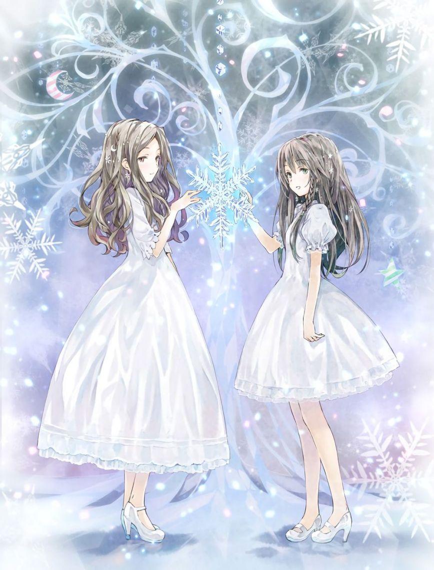 ClariS-Fairy-Castle-Cover