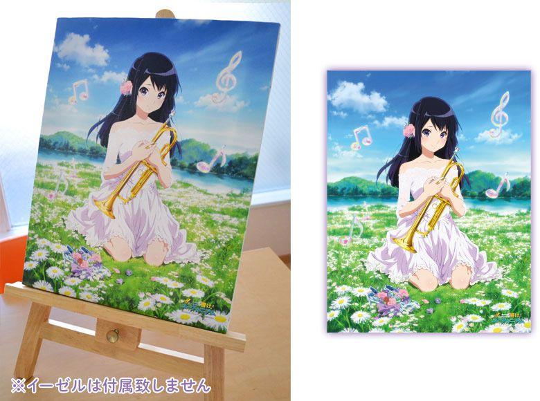 Hibike!-Euphonium-Birthday-Concert-Reina-Kousaka-Canvas-Art