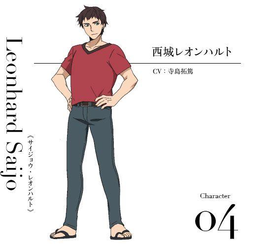 Mahouka-Koukou-no-Rettousei-Hoshi-wo-Yobu-Shoujo-Character-Design-Leonhart-Saijou