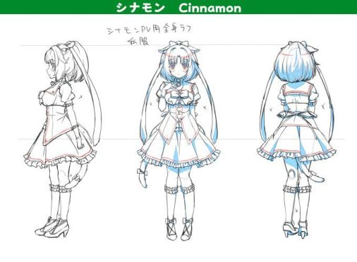Nekopara-OVA-Character-Designs-Cinnamon