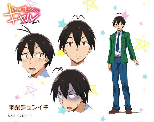 Hajimete-no-Gal-Anime-Character-Designs-Junichi-Hashiba