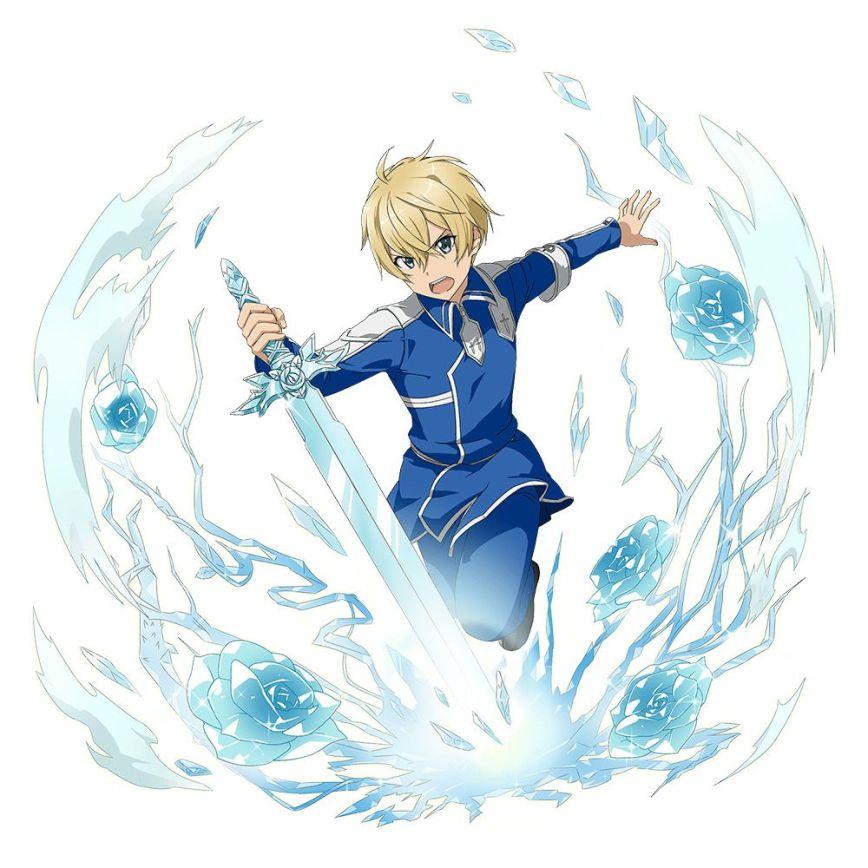 Sword-Art-Online-Video-Game-Project-Alicization-Eugeo