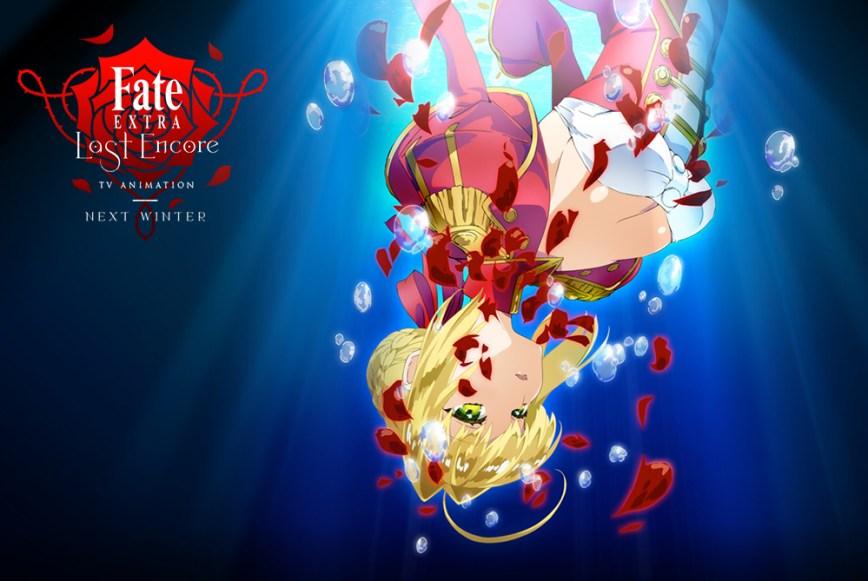 [Prévia] - Animes e Games de Inverno 2018 Fate-EXTRA-Last-Encore-Anime-Next-Winter