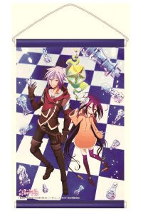 No-Game-No-Life-Zero-Advanced-Ticket-tapestry