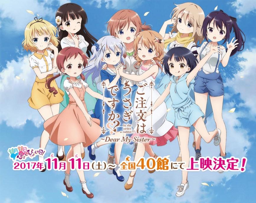 Gochuumon-wa-Usagi-Desu-ka-Dear-My-Sister