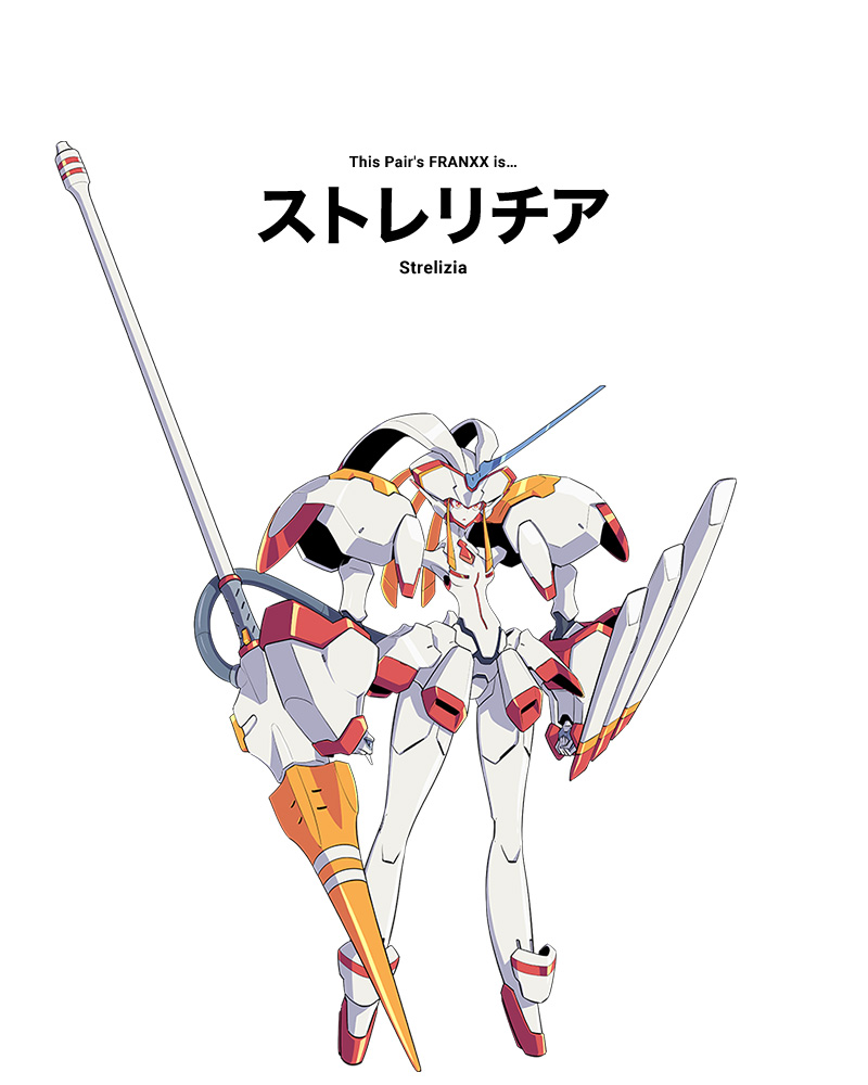 DARLING-in-the-FRANKXX-Character-Designs-Strelizia