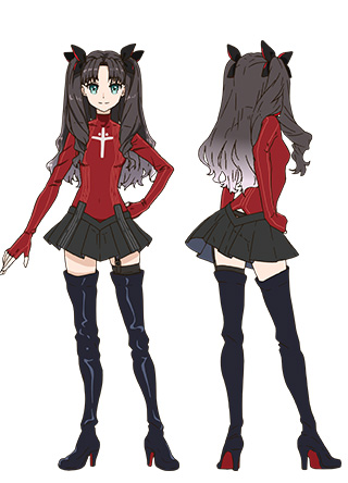 Fate-EXTRA-Last-Encore-Anime-Character-Designs-Rin-Tohsaka
