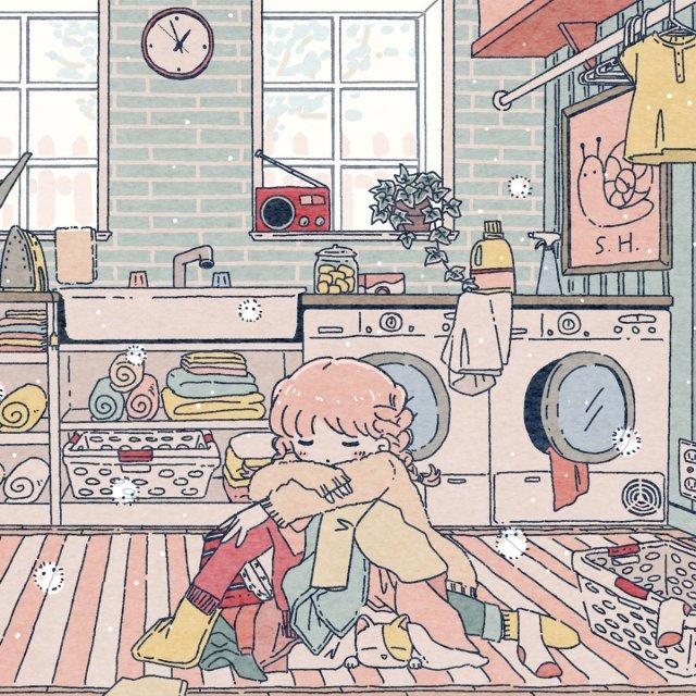 Snail's House - Ordinary Songs 2