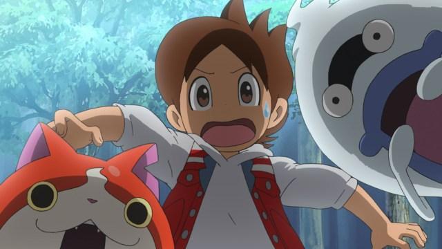 New Yo-Kai Watch Anime Series Brings Back Original Protagonist Nate