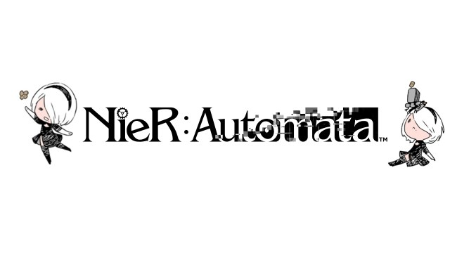 Share Your Feelings With NieR: Automata LINE Stickers by Character Designer Akihiko Yoshida