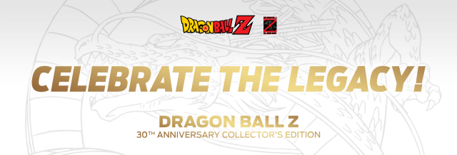 Funimation to Release 30th Anniversary Dragon Ball Z Blu-Ray Set if There's Enough Support