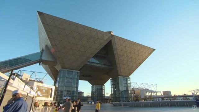 Tokyo Big Sight