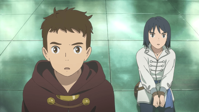 Return to the World of Ni no Kuni With the Movie Adaptation's Debut Trailer