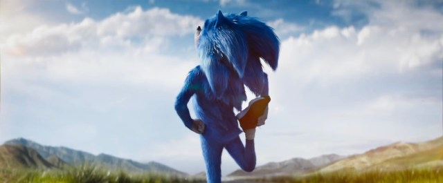 The Controversial Sonic the Hedgehog Design Will be Changed. At What Cost?
