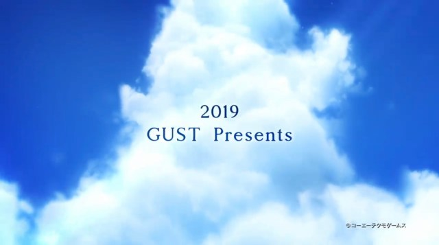 Gust Teases Brand New Project With More Details Coming Very Soon