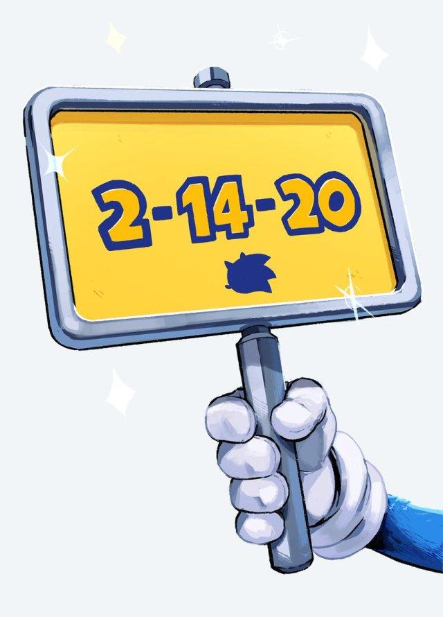 Sonic Delay Announcement