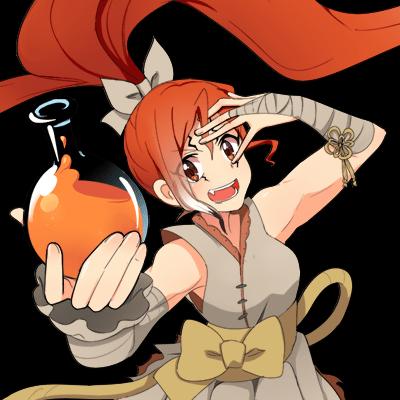 Crunchyroll Dr. STONE icon