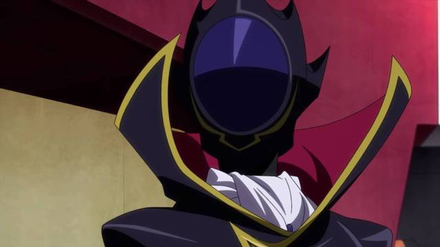 Code Geass Has a 10-Year Plan For New Content