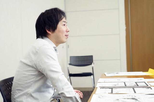 Masashi Kishimoto Chats Life, Career and 'Samurai 8' in New Interview