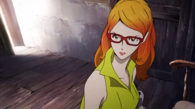 Lupin IIIrd: Fujiko's Lie Review: Latest Lupin Film Deftly Explores Fujiko's Complex Morality