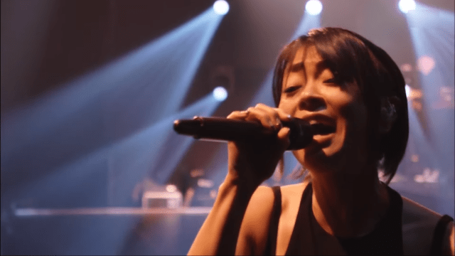 Hikaru Utada Live Concert Launches On Netflix Worldwide